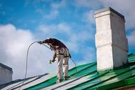 cennik malowania dachów - zobacz lokalne ceny