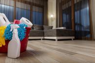 cennik sprzątania mieszkań - zobacz lokalne ceny firm sprzątających