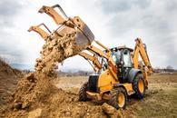 cennik robót ziemnych - sprawdź lokalne ceny prac ziemnych