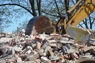 cennik wyburzeń i rozbiórek - zobacz lokalne ceny usług rozbiórkowych