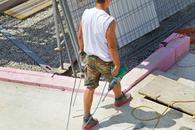 cennik montażu ogrodzeń - zobacz ceny ogrodzeń siatkowych i panelowych