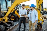 cennik wypożyczalni sprzętu budowlanego - sprawdź ceny wynajmu narzędzi budowlanych