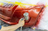 cennik lakierowania samochodów - sprawdź ceny u lokalnych lakierników