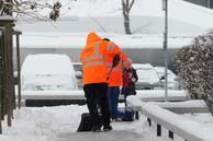cennik odśnieżania - zobacz lokalne ceny usuwania śniegu