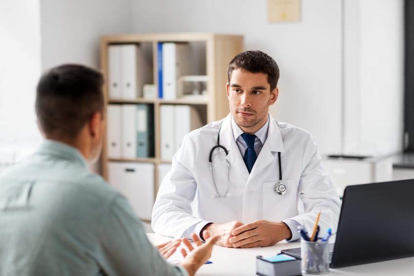 Usługi medyczne