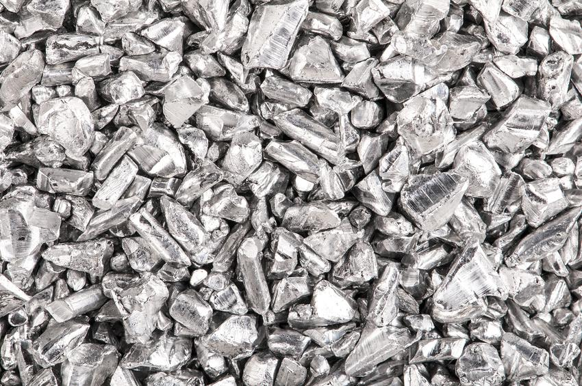 Cena skupu srebra, próba 750. Stawka Vat - odwrotne obciążenie.