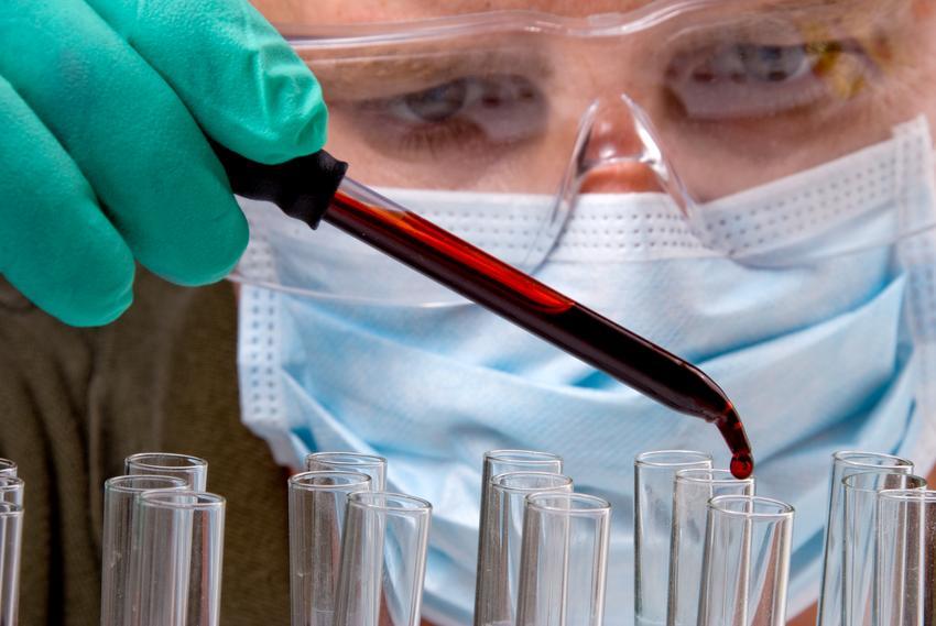 Uśredniony koszt wykonania morfologi krwi z rozmazem ręcznym.  Świadczenia medyczne zwolnione z podatku VAT.