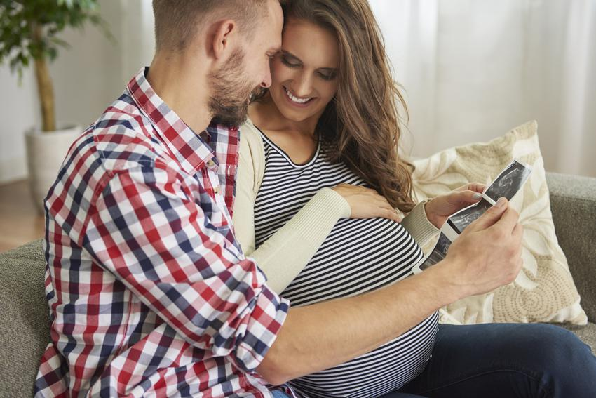 Średni koszt wykonania USG połówkowego w II trymestrze ciąży.  Świadczenia medyczne zwolnione z podatku VAT.