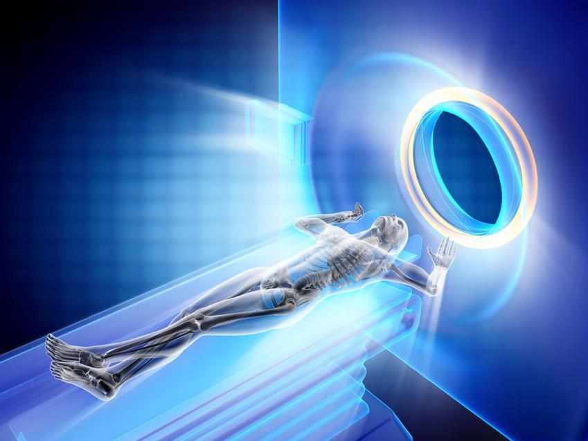 Średni koszt wykonania rezonansu magnetycznego całego organizmu, bez kontrastu.  Świadczenia medyczne zwolnione z podatku VAT.
