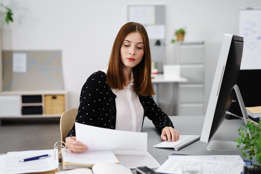 Średni koszt proawdzenia podatkowej księgi przychodów i rozchodów. Do 10 dokumentów miesięcznie bez VAT. Oferta dla stałych klientów biura rachunkowego.