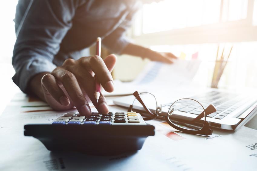 Średni koszt prowadzenia księgi rachunkowej. Od 1 do 10 dokumentów miesięcznie. Oferta dla stałych klientów biura rachunkowego.