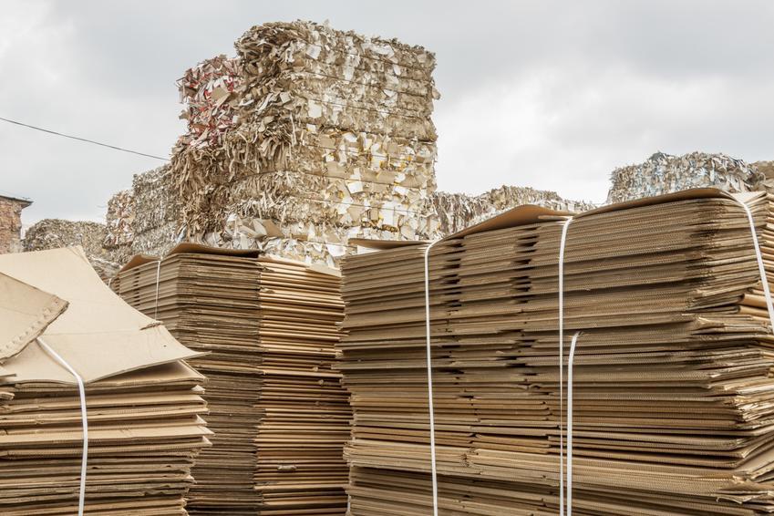 Średnia cena skupu kartonów oraz tektury falistej. Cena przeliczana na 1 kg surowca. Na skupie przyjmuje się tylko czysty, pozbawiony plastików i innych tworzyw surowiec. Skup przyjmuje wyłącznie kartony i tekturę suchą. Odwrotne obciążenie VAT.