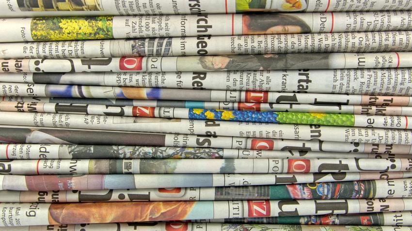 Średnia cena skupu gazet oraz kolorowej makulatury. Cena przeliczana na 1 kg surowca. Na skupie przyjmuje się tylko czysty, pozbawiony plastików i innych tworzyw surowiec. Skup przyjmuje wyłącznie suche gazety i makulature kolorową. Odwrotne obciążenie VAT.