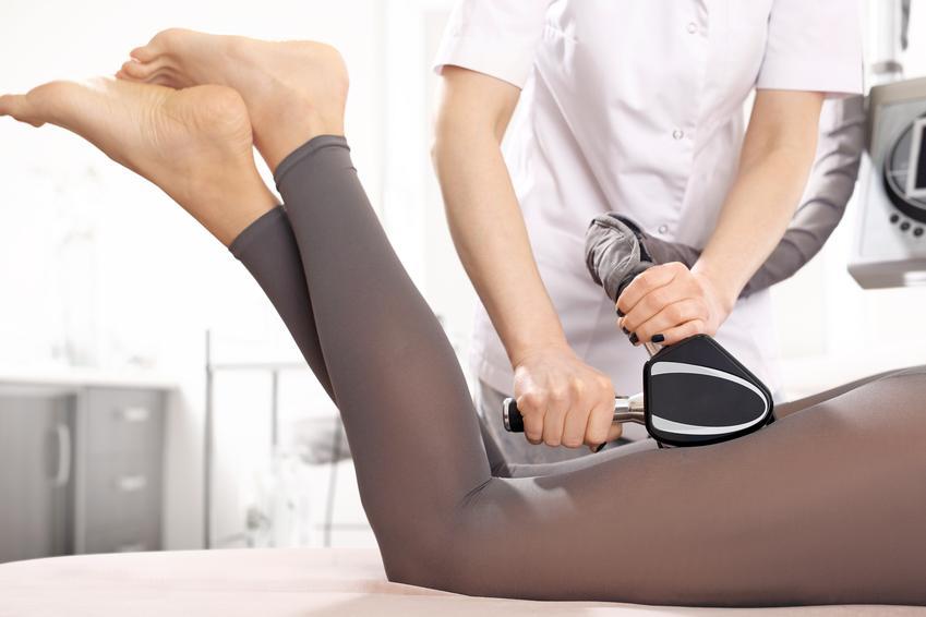 Cena pojedynczego zabiegu endermologicznego, trwającego 40 minut. Zabieg ma na celu ujędrnić ciało, wspomóc redukcję cellulitu i usunąć oporny tłuszcz z wybranych partii ciała.