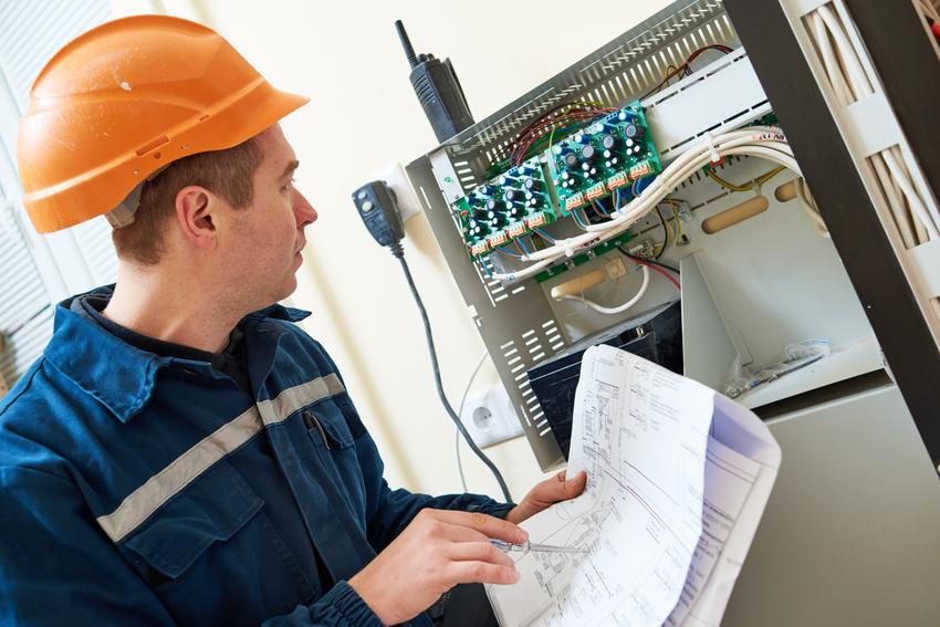 Poglądowy koszt montażu złącza kablowego ZK w przygotowanym uprzednio wykopie.