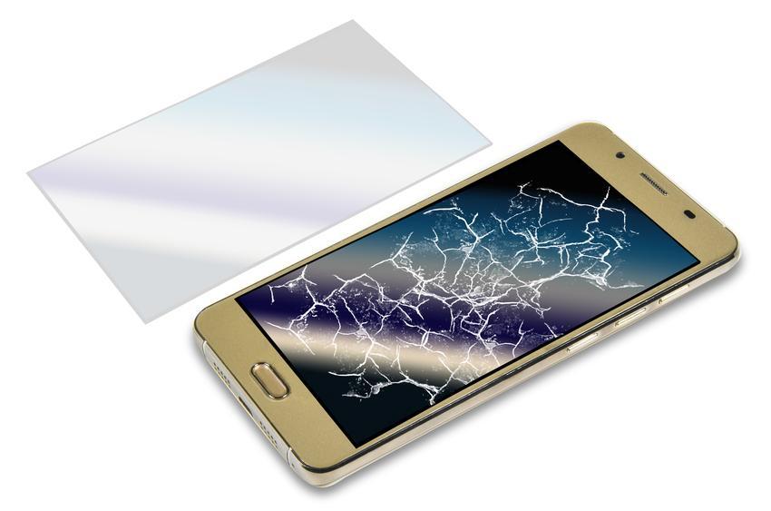 Średni koszt wymiany digitizera i wyświetlacza. Telefon Huawei. Normalny stopień skomplikowania prac.