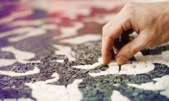 Cennik układania mozaiki 2021 w ponad 150 miastach w Polsce