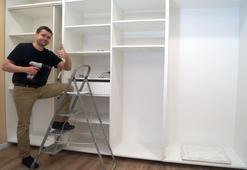 Cennik szafy na wymiar 2021 w ponad 150 miastach w Polsce