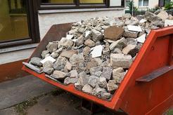 Cennik kontenerów na gruz w ponad 160 miastach w całej Polsce
