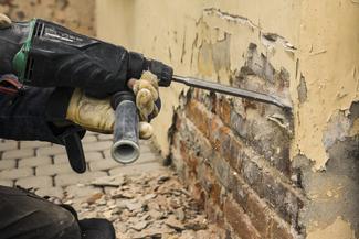 Cennik skuwania tynku 2021 w ponad 150 miastach w Polsce