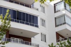 Cennik oszklenia balkonu 2021 w ponad 150 miastach w Polsce