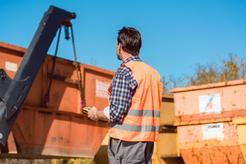 Cennik wynajmu kontenerów na odpady budowlane 2021 w ponad 150 miastach w Polsce