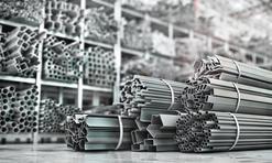 Cennik skupu profili aluminiowych czystych i niesortowanych