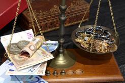 Cennik skupu złota niższej próby w ponad 160 miastach w całej Polsce