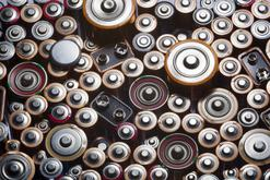 Cennik skupu baterii 2021 w ponad 150 miastach w Polsce