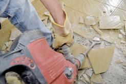 Cennik skuwania płytek ze ściany w ponad 150 miastach w Polsce