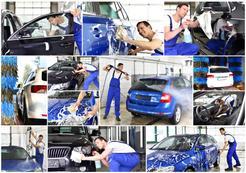 Cennik myjni samochodowych ręcznych w ponad 160 miastach