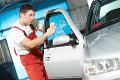 Cena mycia szyb w samochodzie w ponad 160 miastach w Polsce