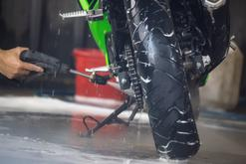 Cennik mycia motocykli 2021 w ponad 150 miastach w Polsce