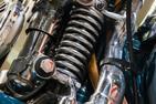 Ceny wymiany amortyzatorów z przodu samochodu w ponad 160 miastach