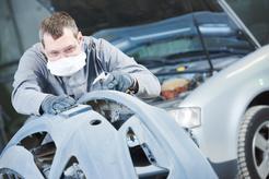 Cena lakierowania zderzaka samochodowego w ponad 160 miastach w Polsce