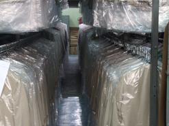 Cena prania marynarki w pralni chemicznej w ponad 160 miastach w Polsce