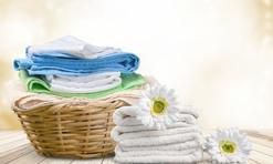 Cennik prania pościeli w pralniach chemicznych w 160 miastach w Polsce