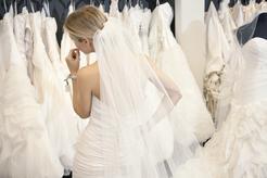 Cennik prania sukni ślubnych w ponad 160 miastach w całej Polsce