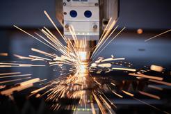 Cena cięcia laserem stali czarnej w ponad 160 miastach w Polsce