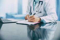 Ceny prywatnej wizyty u lekarza medycyny pracy w ponad 160 miastach w Polsce
