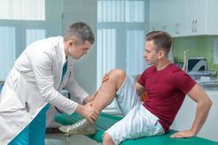 Ceny wizyt u ortopedy w ponad 160 miastach w Polsce
