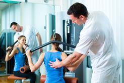 Ceny prywatnych wizyt u lekarza sportowego w ponad 160 miastach w Polsce