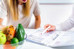 Ceny prywatnych wizyt u dietetyka w ponad 160 miastach w Polsce