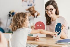 Cena wizyt u psychologa dziecięcego w ponad 160 miastach w Polsce
