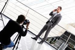 Cena biznesowej sesji fotograficznej w ponad 160 miastach w Polsce