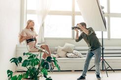 Cennik fotografii mody w ponad 160 miastach w Polsce