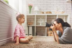 Cena fotograficznej sesji dziecięcej w ponad 160 miastach w Polsce