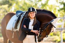 Cennik nauki jazdy konnej na okólniku w 160 miastach w Polsce