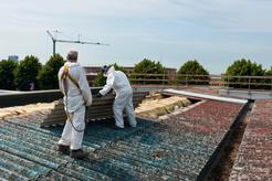 Cennik demontażu eternitu 2021 w ponad 150 miastach w Polsce