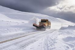 Cena wywozu śniegu w ponad 160 miastach w Polsce